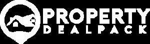 Property Dealpack logo white